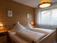 5Ferienwohnung178 Oberstdorf Schlafzimmer