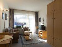 1Ferienwohnung224 Oberstdorf Wohnzimmer