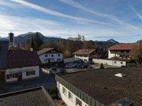 12Ferienwohnung224 Oberstdorf Aussicht