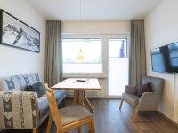 1Ferienwohnung247 Oberstdorf Wohnzimmer