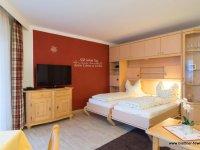 5Ferienwohnung16 Oberstdorf Schlafzimmer