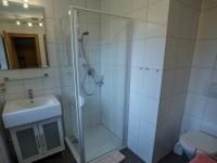 Großes Badezimmer Erdgeschosswohnung