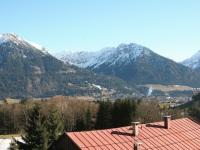 Alpenpanorama Oberstdorf