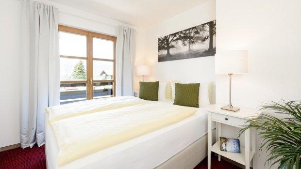 Ferienwohnung 3 Schlafzimmer