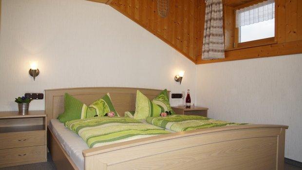 Fewo4 Schlafzimmer