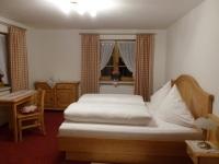 Ferienwohnung 1 - Schlafzimmer 2