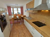 Fewo 1 Moderne Küche 2
