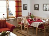 Ferienwohnung 2 - Wohnraum