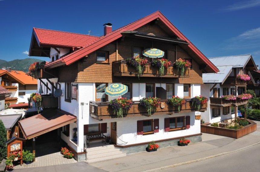 Illerhaus Sommer