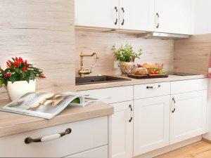 FeWo Waldeule - Küche