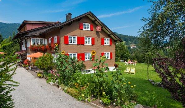 Haus Kessler - Sommer