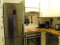 Küche Alpenzauber 2
