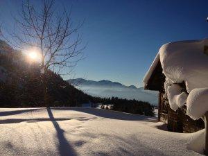 Seealpe im Winter