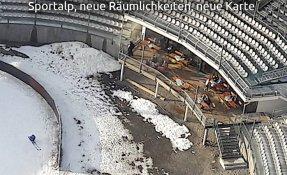 Skisprungschanzen Sportalp 01