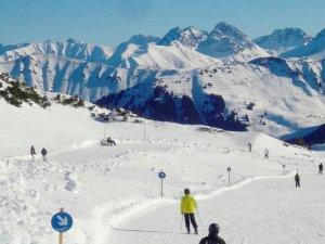 Winterwandern am Ifen SDC13598