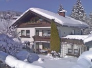 Haus von SO, Winter