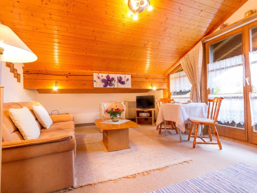 Anemone Wohnzimmer