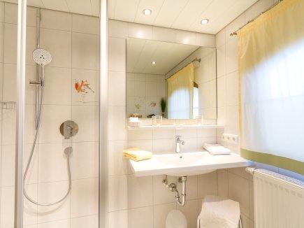 Mehlprimel Badezimmer