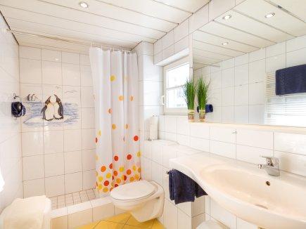 Alpenrose Badezimmer
