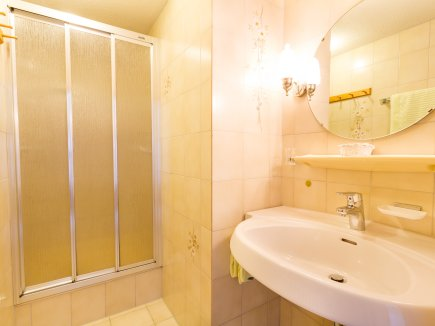 Soldanelle Badezimmer