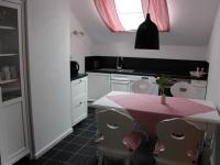 Wohnküche FW 3