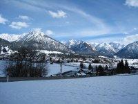 DAS STILLACH - Oberstdorf