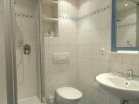 Badezimmer FeWo 1 und 2