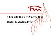Feuergestaltung Martin und Martina Fritz