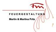 Feuergestaltung Martin & Martina Fritz