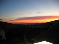 Sonnenaufgang Seeblick