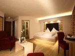 Beispiel Doppelzimmer Komfort Plus