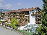 Das 4 Sterne Hotel Filser in Oberstdorf