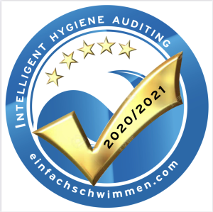 Pool Hygiene Zertifikat 2020