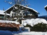 Finkennest Winter
