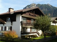 Fischer's Ferienhaus