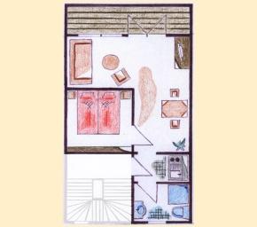 Appartement Matthias
