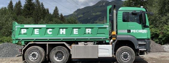 Pecher Oberstdorf
