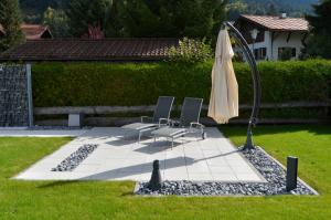 Garten- und Landschaftsbau: Sonnenterrasse