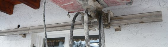 Pecher Oberstdorf - Betonsägeservice