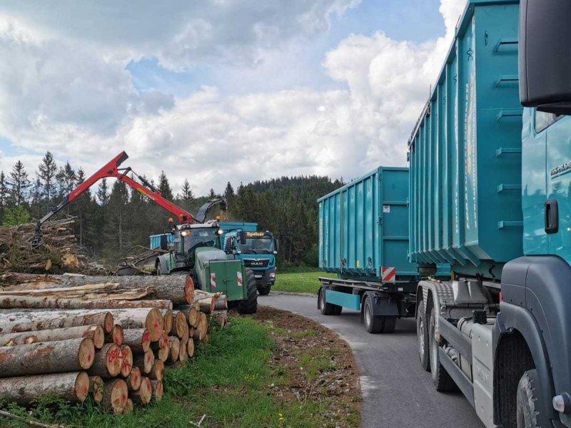 Forstunternehmen Speiser