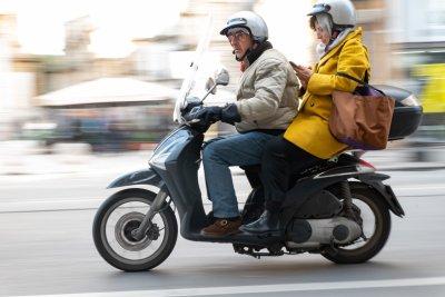 Motorrad-WS 1