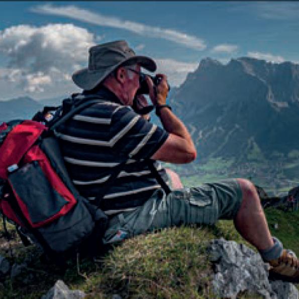 Leica Ferngläserverleih