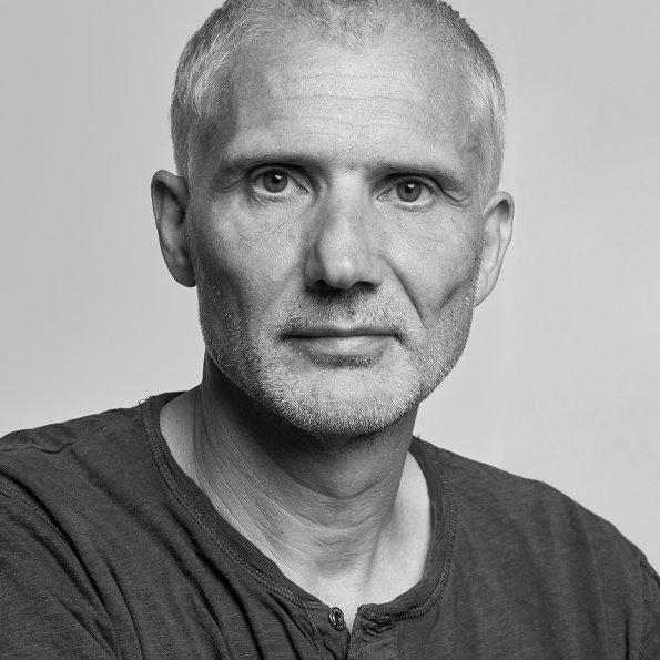 Gregor Hübl sw