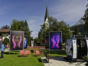 Ausstellung Christian Popkes - Foto: René Zieger