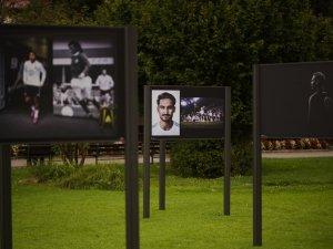 Ausstellung Philipp Reinhard - Foto: René Zieger