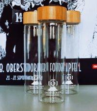 Fotogipfel-Trinkflasche | 11,90 EUR