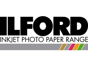 Logo ILFORD