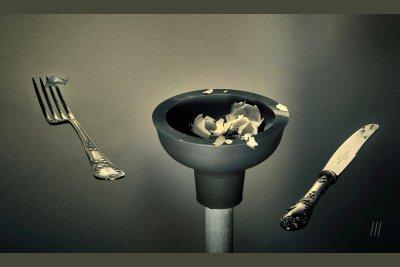 Eberhard Schuy - Silllifefotografie in der Werbung