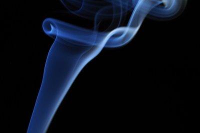 Eric Scheuermann - Rauch