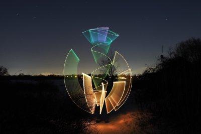 Lightpainting (3)